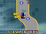 Игра Гоночная трасса онлайн