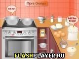 Игра Приготовь пирог онлайн