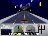 Игра Уличные гонки онлайн