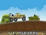 Игра Перевозка бомб онлайн