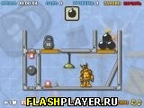Игра Сокруши робота: Взрывная версия! онлайн