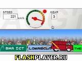 Игра Диско гонщик онлайн