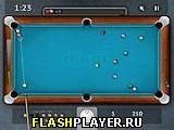 Игра Бильярд – Один игрок онлайн