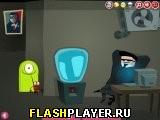 Игра Поиски пришельца онлайн