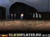 Зомби бейсбол 2 - Комбо