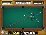 Игра Бильярдный маньяк 2 онлайн