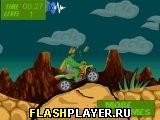 Игра Халк на квадроцикле 2 онлайн