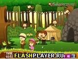 Игра История любви в джунглях онлайн