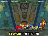 Игра Пластер-Бластер онлайн