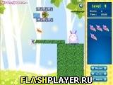 Игра Кролик спасает мир онлайн