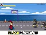 Игра Доблестный самурай онлайн