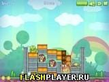 Игра Дикобраз онлайн