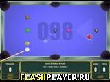 Игра Громовый бильярд онлайн