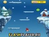 Игра Прыгай! Злые птицы онлайн