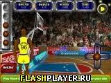 Баскетбольный джем