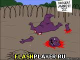 Игра Мины! онлайн
