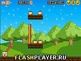 Игра Голодная свинка онлайн