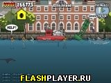 Игра Акула в Нью-Йорке онлайн