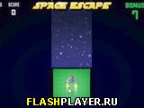 Игра Космический побег онлайн
