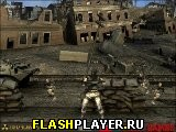 Игра Войны наёмников онлайн