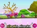 Игра Транспорт Барби онлайн