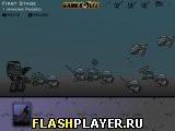 Игра Меха-воин онлайн