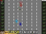 Погоня на автостраде