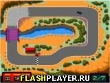 Игра Профи гонщик онлайн
