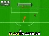 Новая звезда футбола