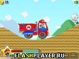 Марио – Взрывающиеся зомби