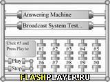 Игра Автоматический  ответ онлайн