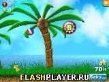Игра Чокнутые пушечные шары онлайн