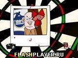 Игра Фотодартс онлайн