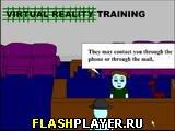 Игра Отель призраков 10 онлайн