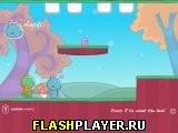 Игра Ански и Блип онлайн