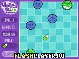 Игра Счастливая таблетка онлайн