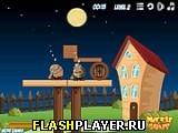 Игра Спящий дедушка онлайн
