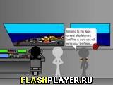 Игра Нападение 1 онлайн