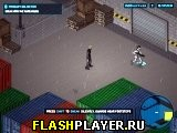 Игра Невидимый охотник 2 онлайн