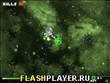 Игра Бен 10: Космический шутер онлайн