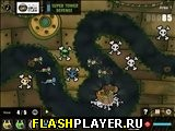 Игра Защити подводный мир онлайн