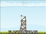 Игра Желейная башня онлайн