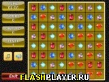 Игра Три самоцвета онлайн