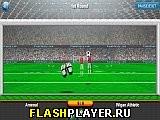Игра Супер вратарь онлайн