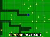 Игра Pacman наперегонки онлайн