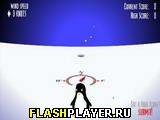 Игра Простуженный пингвин онлайн