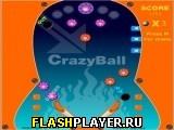 Сумасшедший мяч: Флеш пинбол
