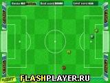 Супер спринтерский футбол