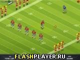 Игра Бойня Квотербека онлайн