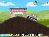 Игра Водитель скорой помощи онлайн
